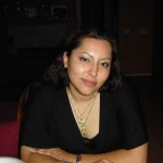 A M'ija to Meet: Guadalupe-Elena, Mexican American