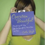 Operation Beautiful with Caitlyn Boyle