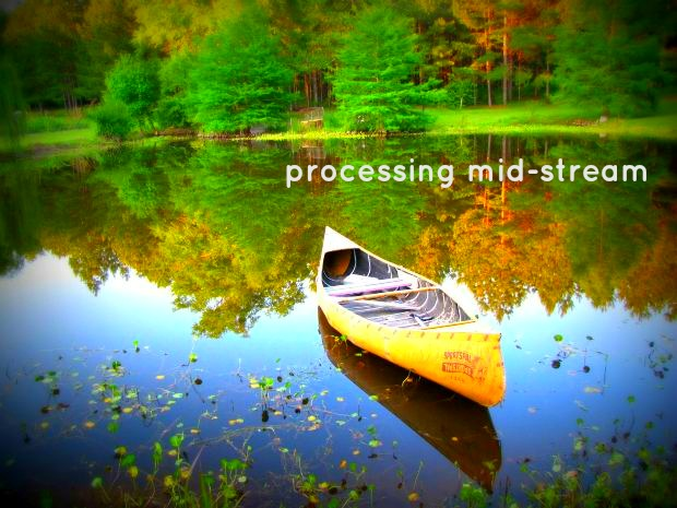 processing mid stream