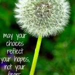The Happy Sheet: Reflect Your Hopes
