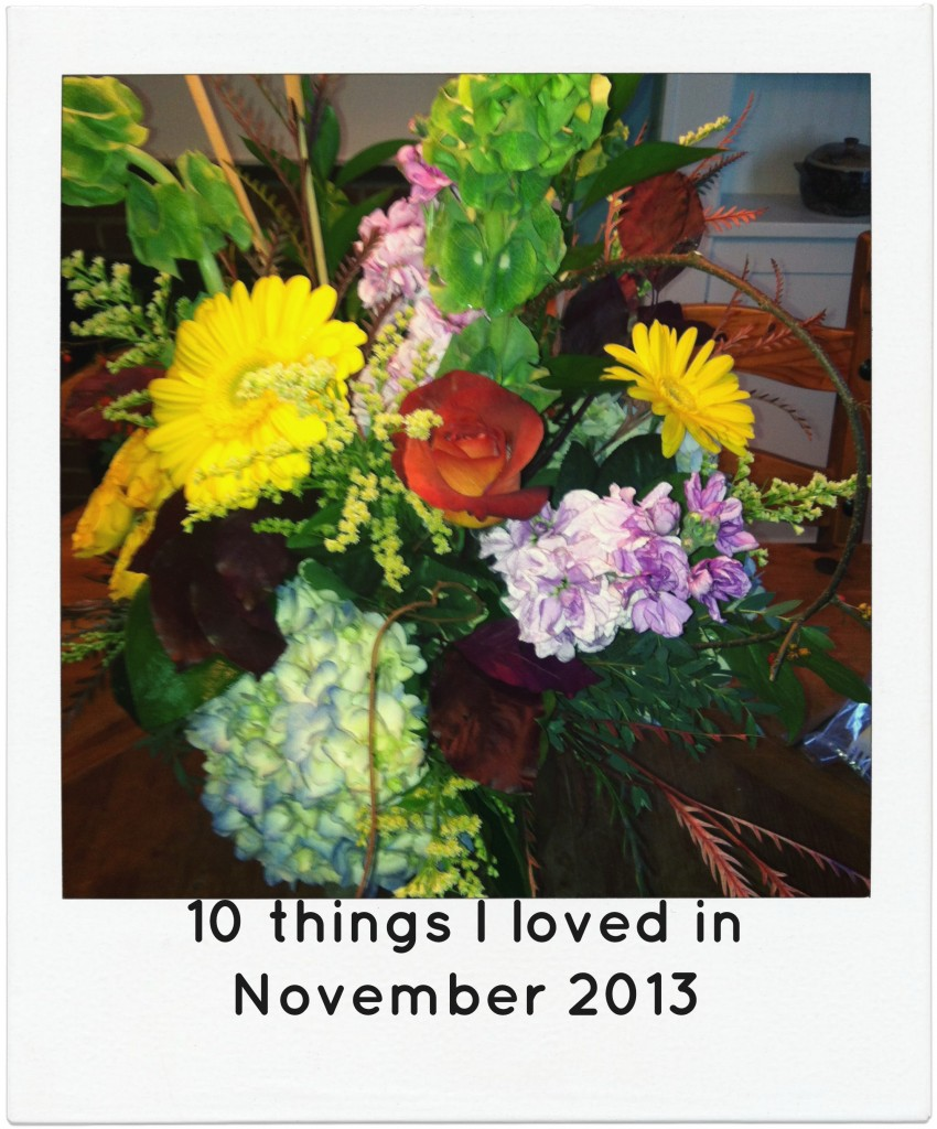 10 things nov 13