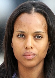 All Natural Kerry Washington