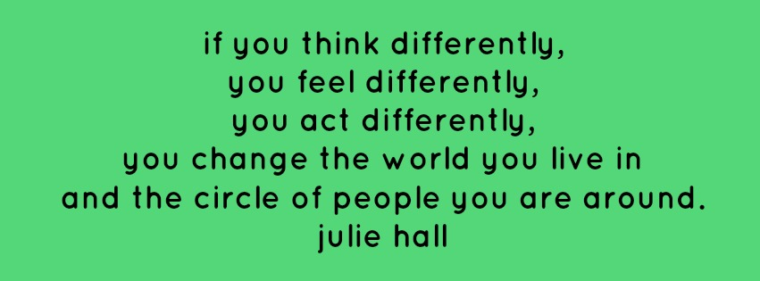Julie Hall