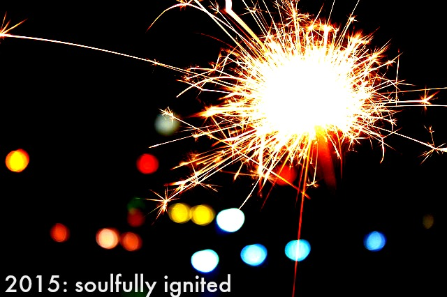 soulfully ignited
