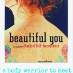 A Body Warrior to Meet: Kathryn V. White