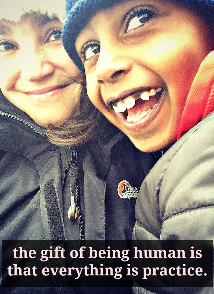 gift of being human